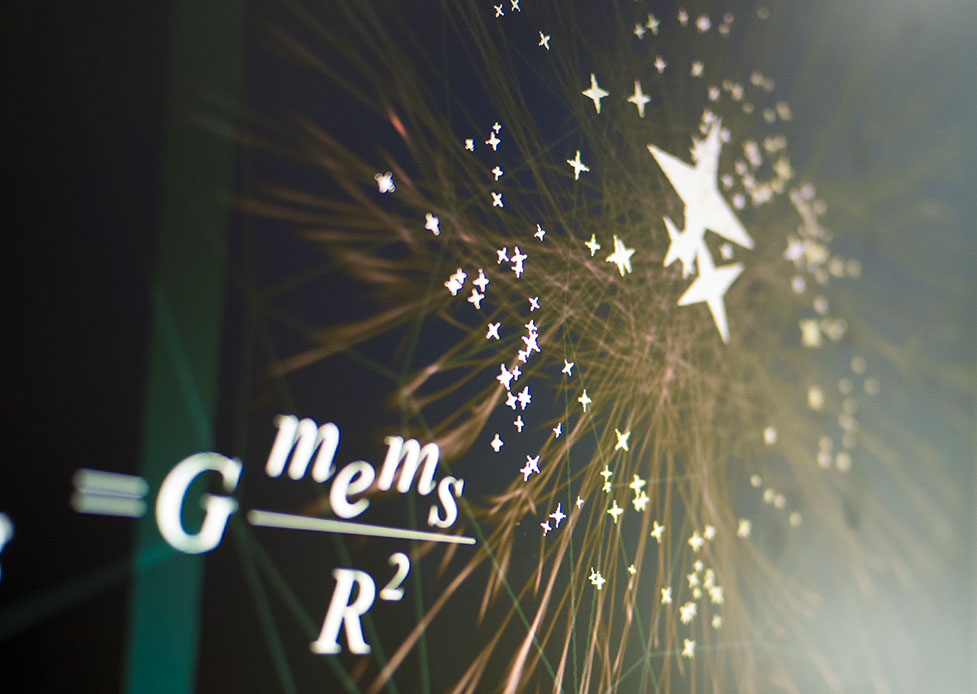 Universal Gravitation for Science Education