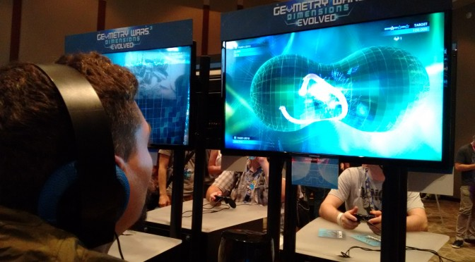 Streamfall Interactive at PAX Prime 2015!